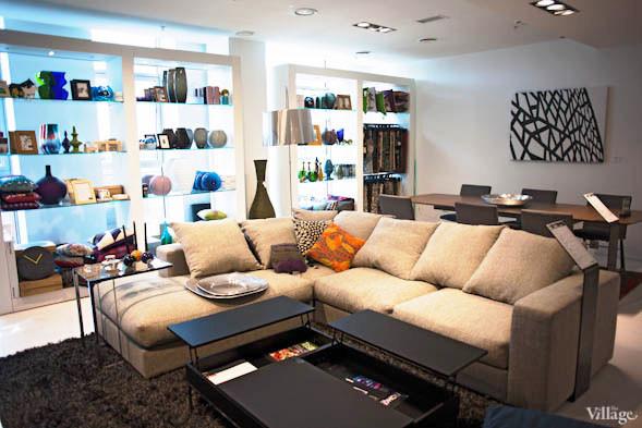 Гид The Village: 9 дизайнерских мебельных магазинов в Москве. Изображение № 60.