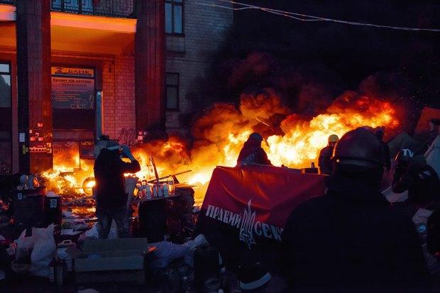Если случится после: Как Украина шла к сегодняшнему дню и что будет со страной завтра. Изображение № 6.