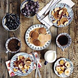 Пищевая плёнка: 41 красивый Instagram седой. Изображение № 26.