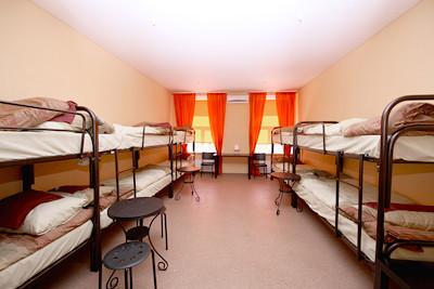 Свежий номер: 13 новых хостелов в Петербурге. Изображение № 11.
