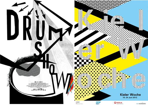 В ММСИ открылась выставка Ostengruppe «Плакат. Дизайн. Искусство». Изображение № 13.