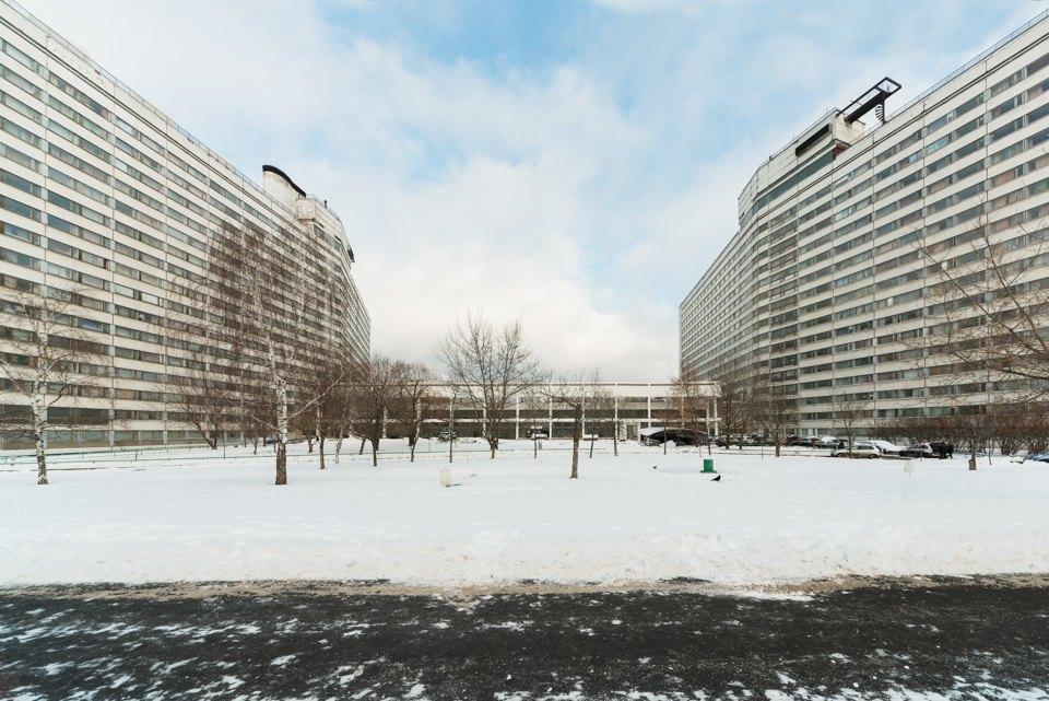 Пять причин, почему ЮЗАО — самый интересный район Москвы. Изображение № 5.