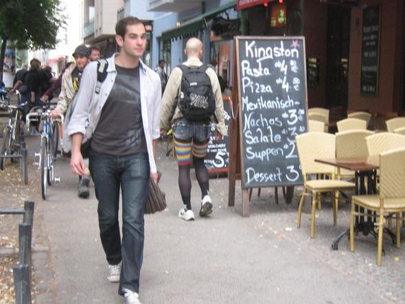 Берлин: проницательный экскурс. Изображение № 20.