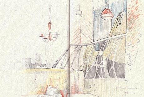 Пластилиновое кафе Didu. Изображение № 11.