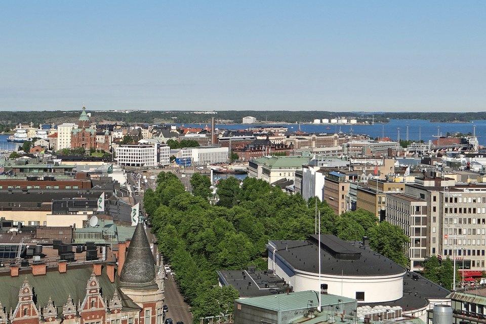 3прогулочных маршрута поХельсинки. Изображение № 31.
