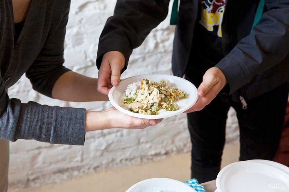 Люди в городе: Участники тестового ресторанного дня вПетербурге. Изображение № 15.