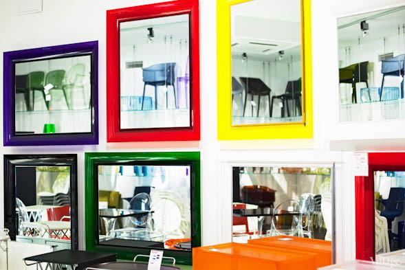 Гид The Village: 9 дизайнерских мебельных магазинов в Москве. Изображение № 24.