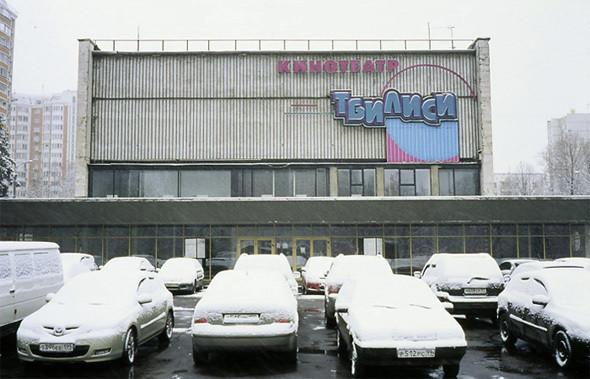 Изображение 22. На последнем дыхании: пустующие кинотеатры Москвы, часть 2.. Изображение № 9.