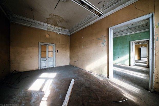 Через месяц недалеко от Летнего сада заработает кластер «Голицын Лофт». Изображение № 28.