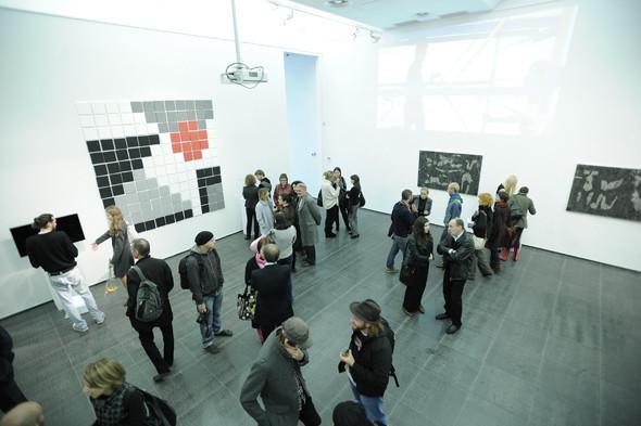 В Центре современного искусства «М17» провели эксперимент с мастерами инсталляций. Изображение № 3.