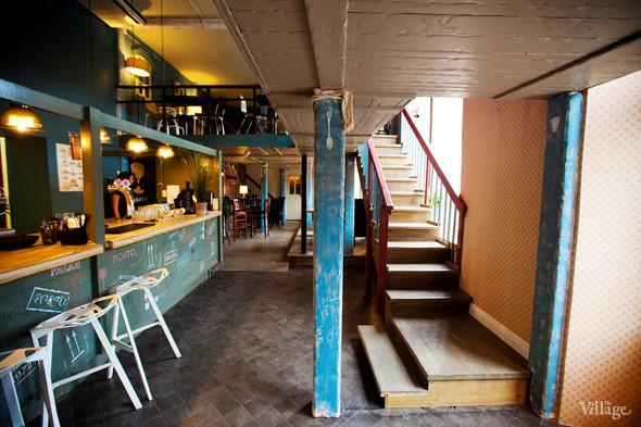 Новое место: Ресторан Porto. Изображение № 1.