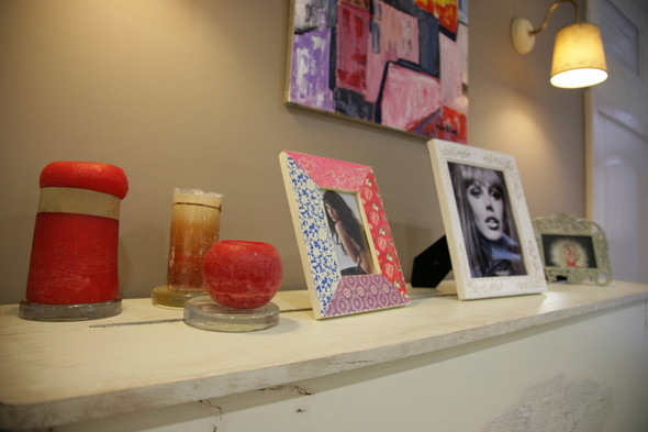 Новое место: Салон причёсок «Фен Dry Bar». Изображение № 6.
