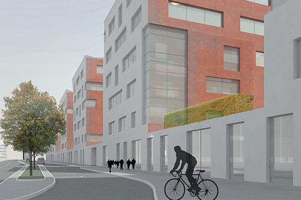 Городской творческий кластер: «Красный гвоздильщик». Изображение № 22.