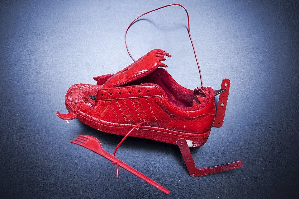 Офис: Adidas Group. Изображение № 28.