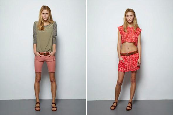 Sud Express, коллекция весна-лето 2012. Изображение № 25.