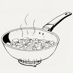Завтраки дома: Американские блинчики . Изображение № 13.