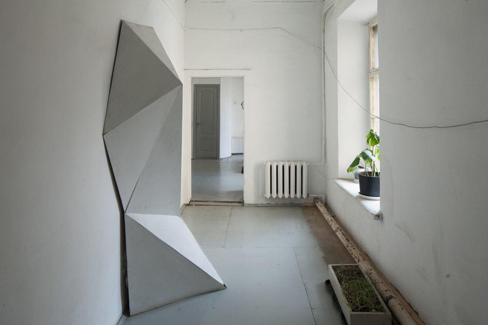 Как «Тайга» стала долгожителем среди креативных пространств Петербурга. Изображение № 3.