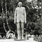 По местам: Памятник Янке Купале. Изображение № 6.