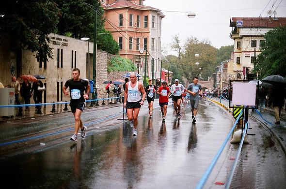 Иностранный опыт: 5 городских марафонов. Изображение № 55.