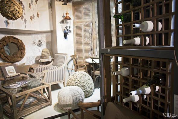 Гид The Village: 9 дизайнерских мебельных магазинов в Москве. Изображение № 52.