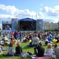 Планы на лето: 16 музыкальных событий в Петербурге. Изображение № 9.