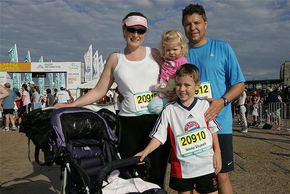 Иностранный опыт: 5 городских марафонов. Изображение № 72.