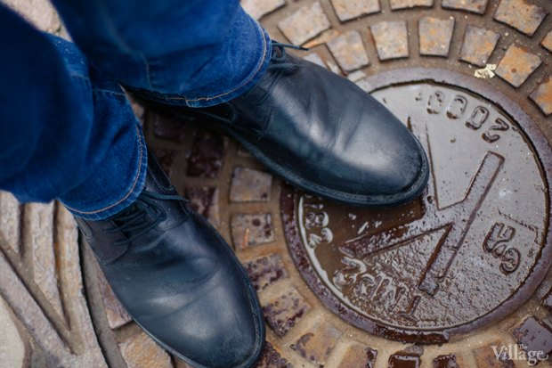 Внешний вид (Москва): Павел Бобров, специалист поPR, блогер. Изображение № 2.