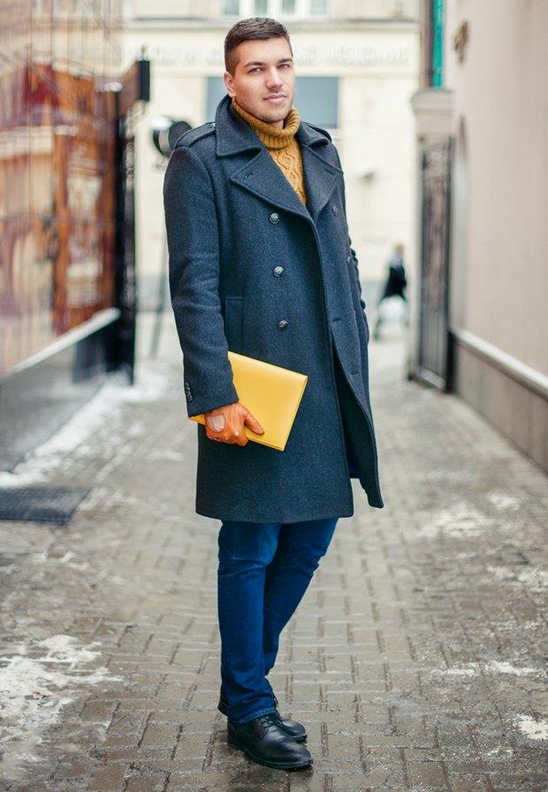 Внешний вид (Москва): Павел Бобров, специалист поPR, блогер. Изображение № 1.