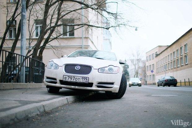 Люди в городе: Первый день платной парковки в пределах Садового. Изображение № 16.