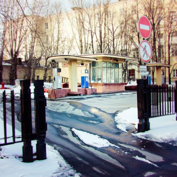 В зоне риска: АЗС «Кремлёвская». Изображение № 14.