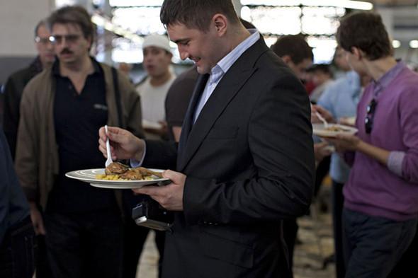 Фермерский фестиваль slow food. Фотографии Александра Тихомирова. Изображение № 34.