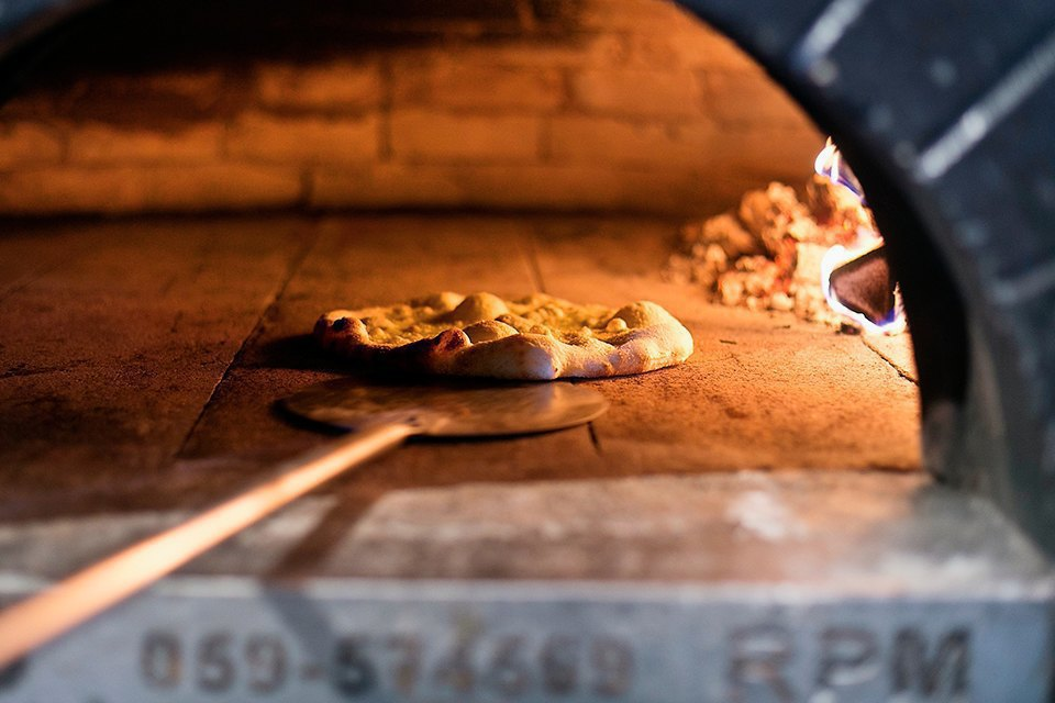 Zotman Pizza Pie. Изображение № 11.