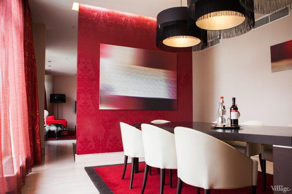 Интерьер недели (Москва): Mamaison All-Suites Spa Hotel Pokrovka. Изображение № 18.