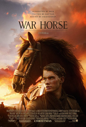 Фильмы недели: «Опасный метод», «Шапито-шоу», «Боевой конь», «Потомки». Изображение № 6.
