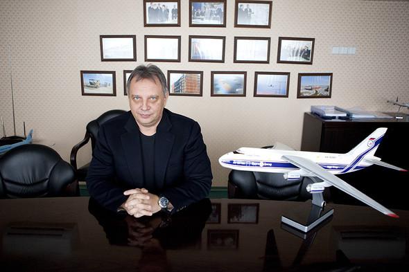 Прямая речь: Генеральный директор Шереметьева о развитии аэропорта. Изображение № 45.