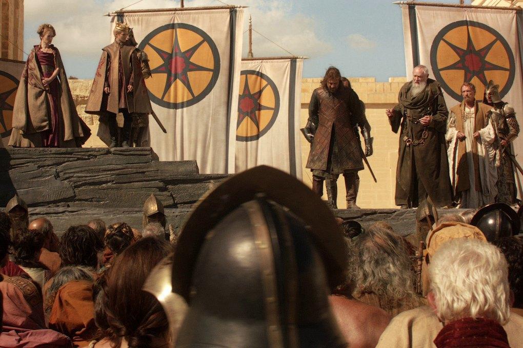 5 типов предпринимателей из «Игры престолов» (Game of Thrones). Изображение № 5.