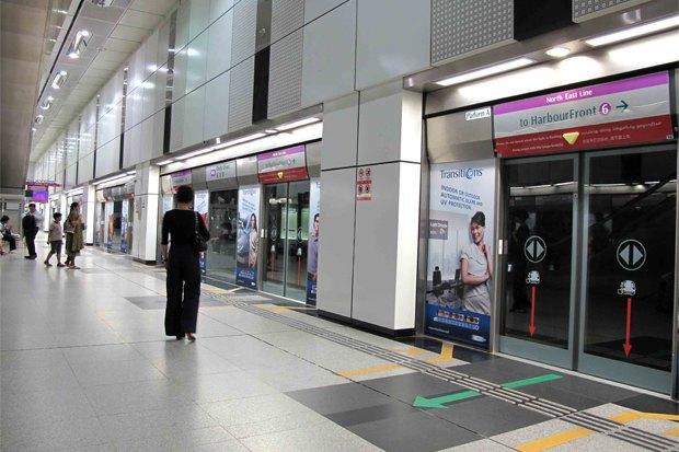 Как Сингапур стал самым комфортным городом мира. Изображение № 11.