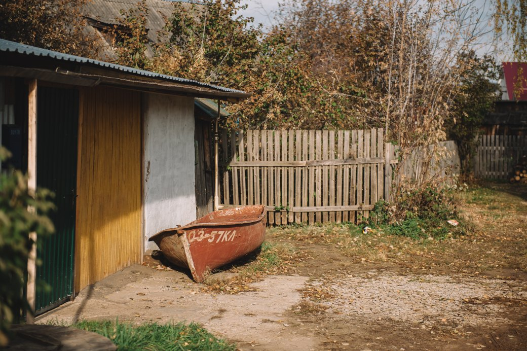 «Хочешь денег? — *** как бессмертный пони»: Что IKEA сделала с кировским посёлком. Изображение № 5.