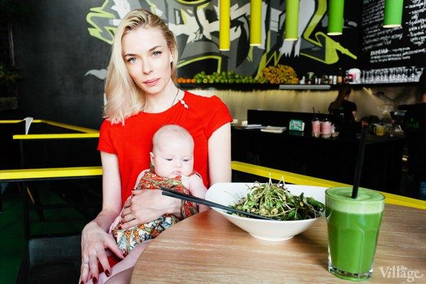 Любимое место: Елена Шифрина о ресторане Fresh. Изображение № 8.