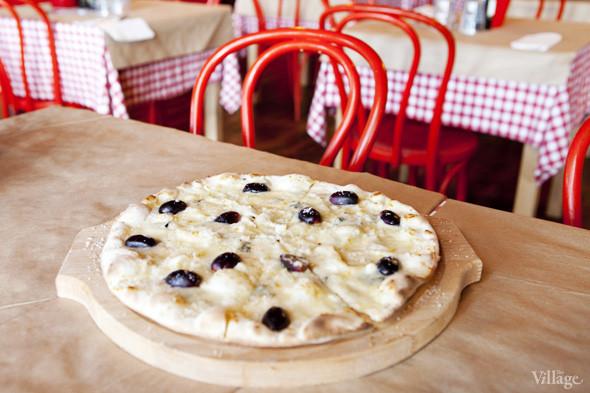 Пицца «Кватро Формаджи» — 480 рублей. Изображение № 29.
