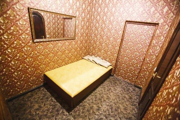 Банный лист: 13 лучших общественных бань Петербурга. Изображение № 16.