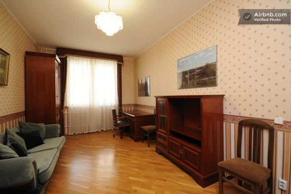 Сервис аренды Airbnb пришёл в Россию. Изображение № 16.