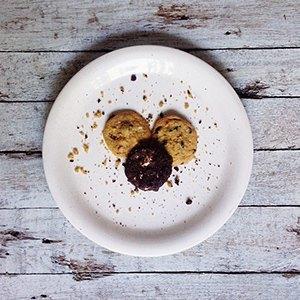 Пищевая плёнка: 41 красивый Instagram седой. Изображение № 25.