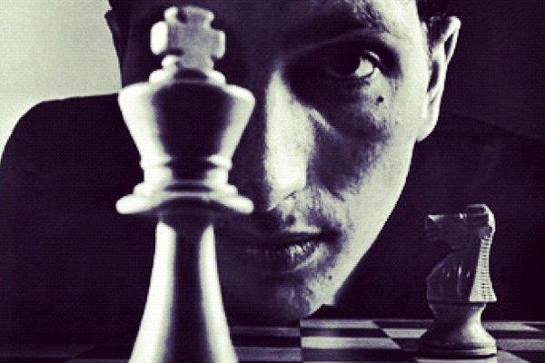 В баре «Север» открылся шахматный клуб. Изображение № 2.