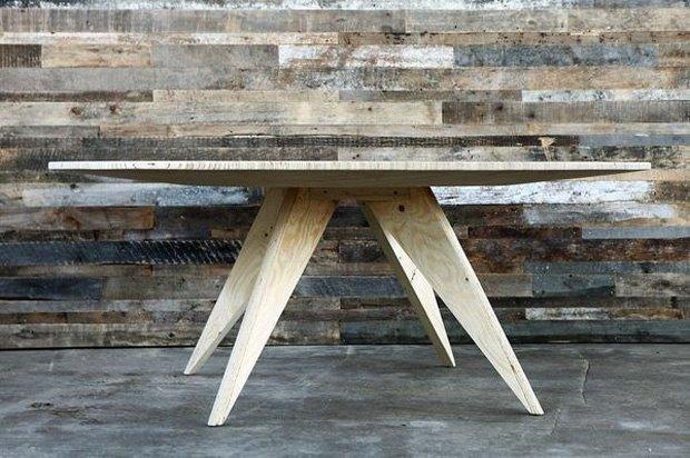 Cделано из дерева: 7 российских мебельных мастерских. Изображение № 49.