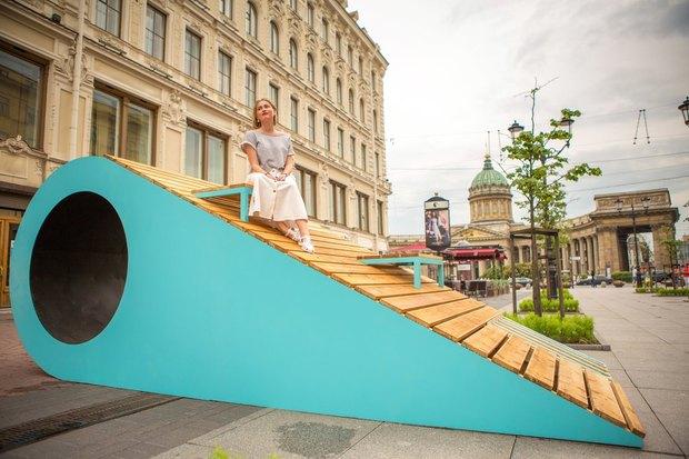 На Малой Конюшенной открывается выставка Instagram-фотографий . Изображение № 1.
