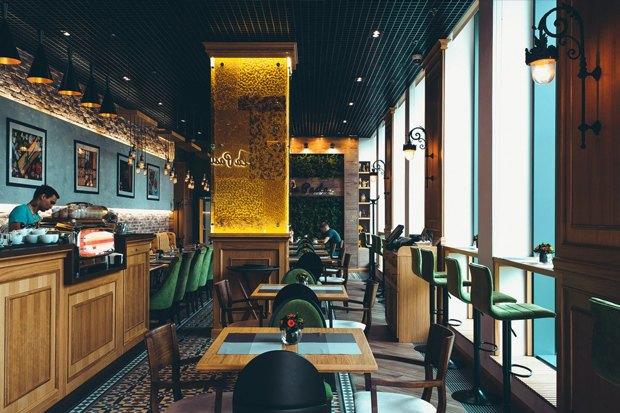 Бистро United Kitchen, кафе-мороженое Tim&Tim, пивной бар Little Craft Bar иещё 7 новых мест. Изображение № 8.