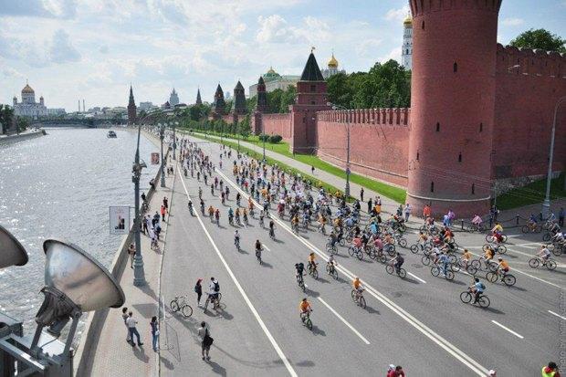 Москва. Изображение № 9.