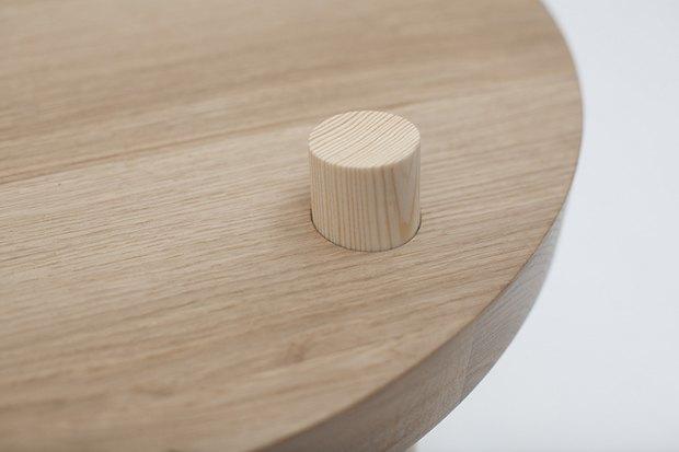 Cделано из дерева: 7 российских мебельных мастерских. Изображение № 13.