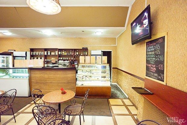 Все свои: Кафе-мороженица «Вкусные штучки» наПетроградке. Изображение № 8.